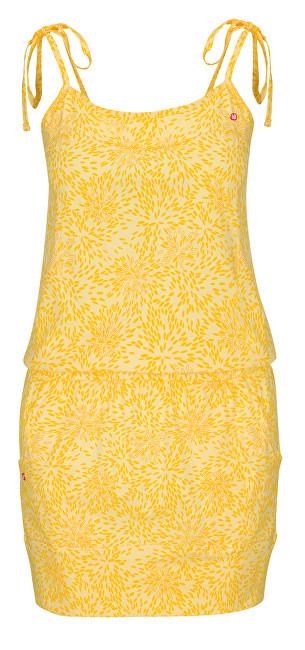 LOAP Dámské šaty Amie Popcorn CLW1832-C29X XS