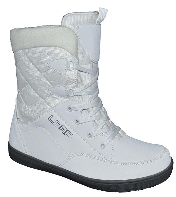 LOAP Dámské zimní boty Portico c.d ancer/gargoyle SBL1626-A12T 37