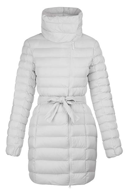 bc2da56f49a4 LOAP Dámsky kabát do mesta Ikona Nim Cloud šedá CLW1786-T67T XL