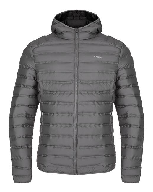 LOAP Jachetă pentru bărbați Iten Forget Iron CLM1954-T71T M