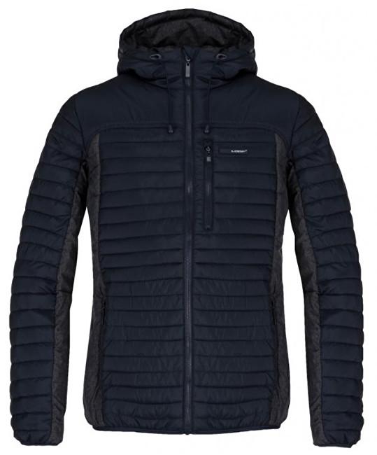 LOAP Jacheta pentru bărbați Jackson Total Eclipse Melange CLM1852-M57X L