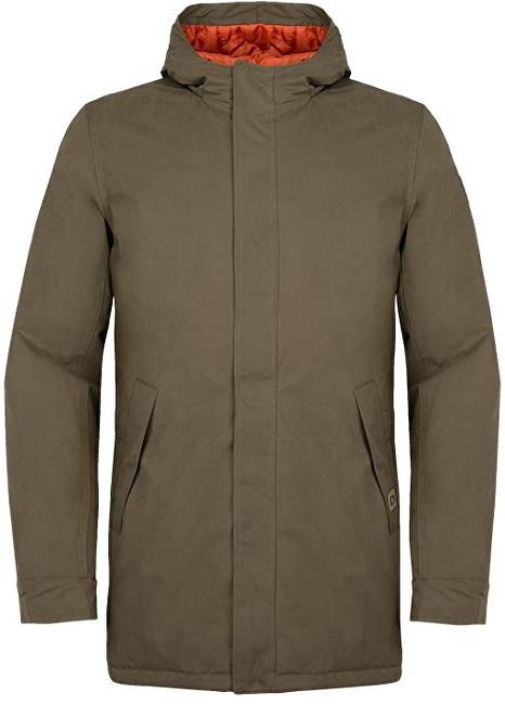 LOAP Jacheta pentru bărbați Norm an Dark Olive CLM1844-P34P XL