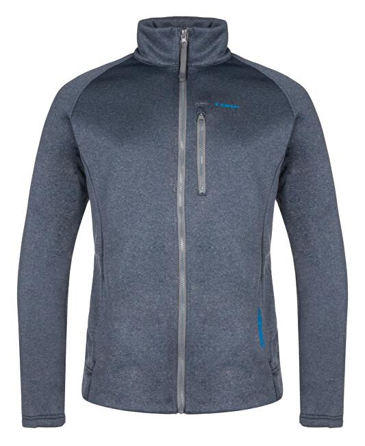 LOAP Pentru bărbați Milan Dress Blue Melange OLM1937-L13XL XXL