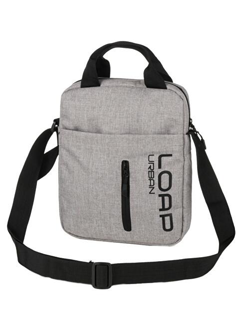LOAP Taška cez rameno Modd C. Rock/Black BA18192-T10V