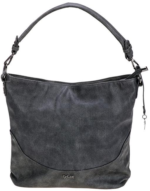 LYLEE Elegantní kabelka Fifi Hobo Bag Grey