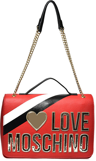 Love Moschino Női crossbody kézitáska  Fantasy Color JC4285PP0A KP1