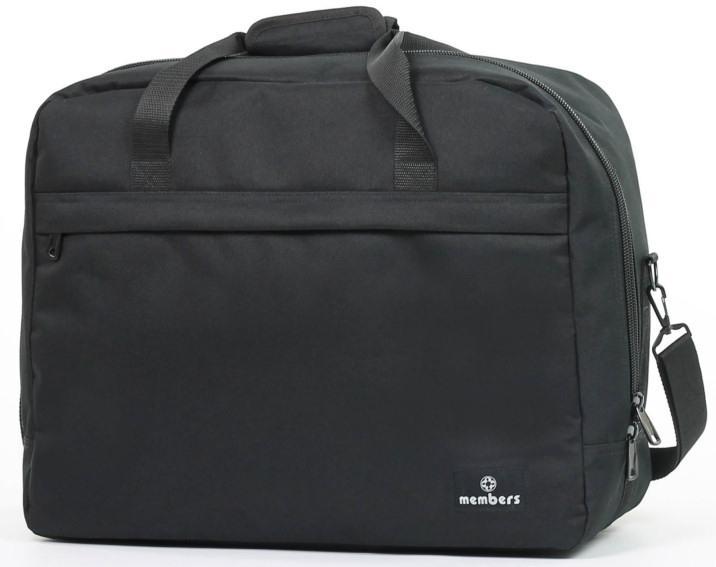 Member's Cestovní taška 40L SB-0036 černá