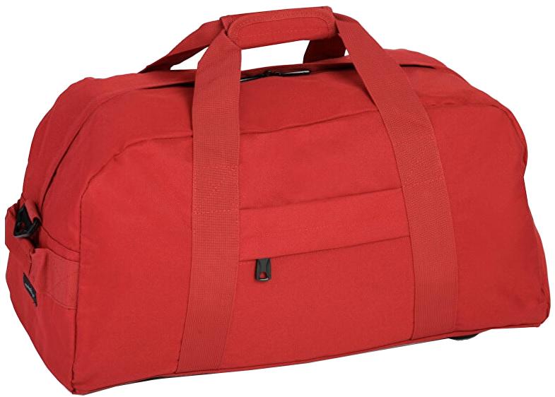Member's Cestovní taška 50L HA-0046 červená