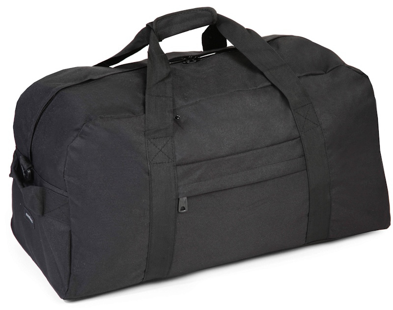 Member's Cestovní taška 80L HA-0047 černá