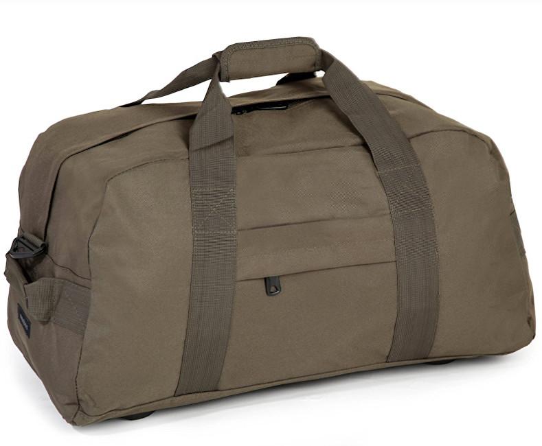 Member's Cestovní taška 80L HA-0047 khaki