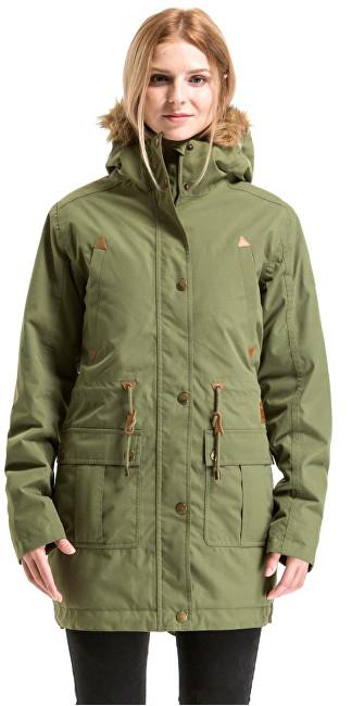 Meatfly Dámska zimná bunda Rainy 2 Jacket D - Olive L