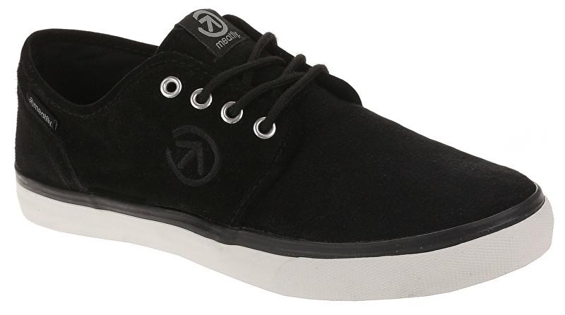 Meatfly Tenisky Endure Sneakers A-Black 42