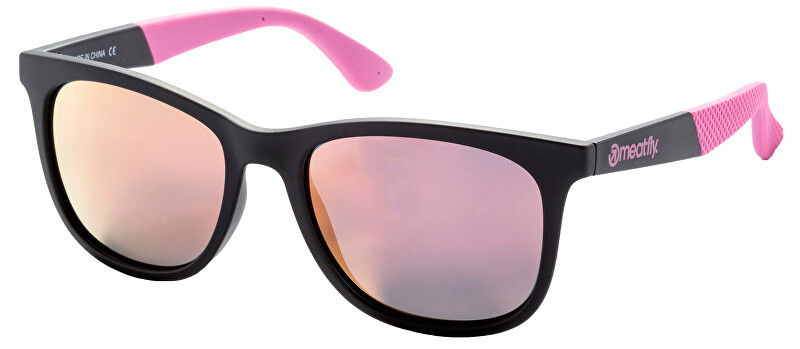 Meatfly Ochelari Clutch 2 C-Black, Pink