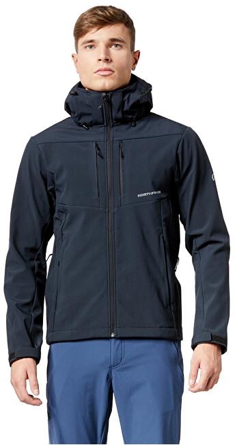 Northfinder Jachetă pentru bărbați Agylon BU-3656OR 269 Black M