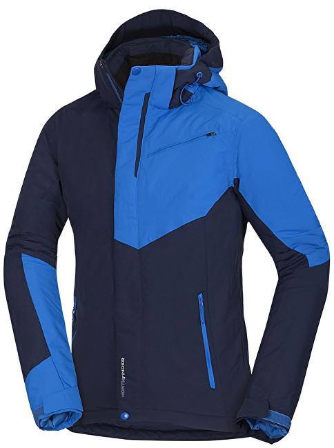 Northfinder Bărbați jacheta Branden Blueblue BU-3506SNW L