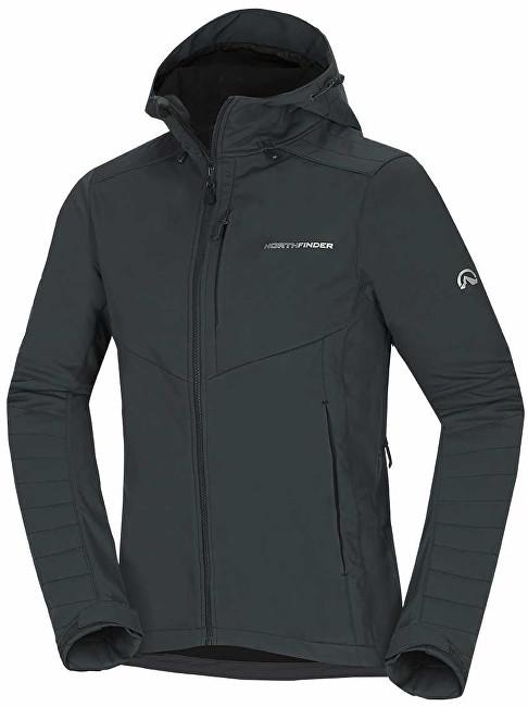 Northfinder Jacheta pentru bărbați Jared Green BU-3483OR XL