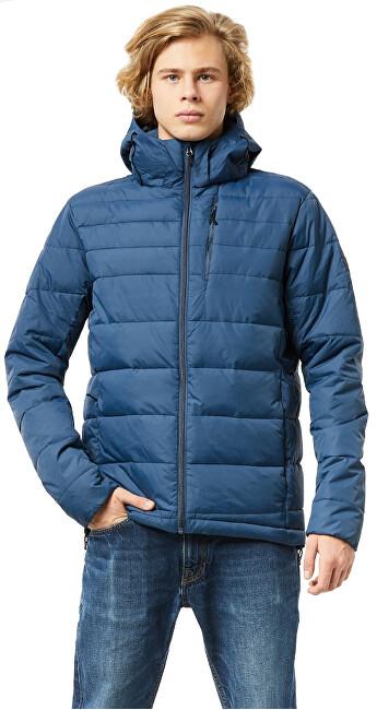 Northfinder Jachetă pentru bărbați Lukash BU-3687SP 281 Blue XL
