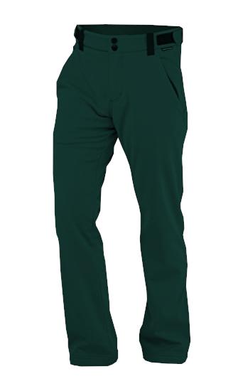 Northfinder Pánske nohavice Aydan Green NO-3442OR L e7c29c78d2c