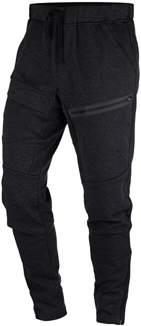 Northfinder Pánské kalhoty Ither NO-3620SP 274 Black Melange XL