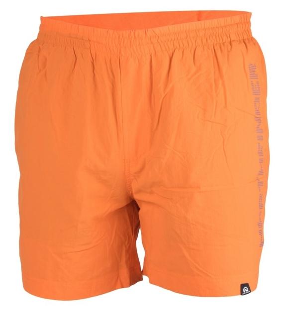 Northfinder Pantaloni scurți pentru bărbați Adriel Orange BE-3232SII M