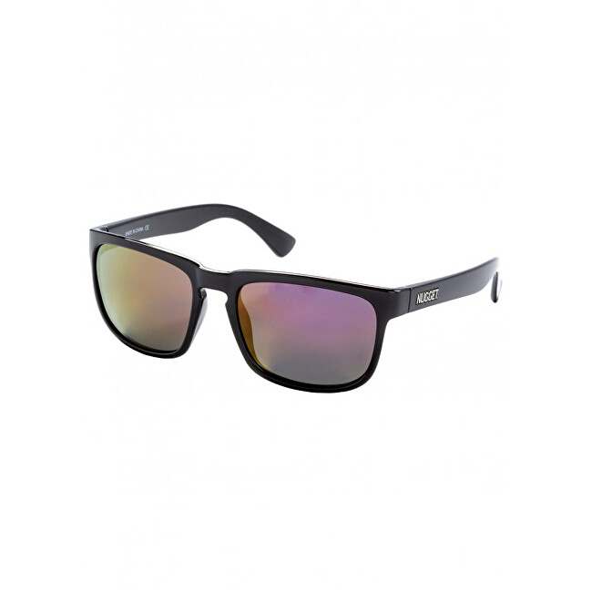 Nugget Polarizační brýle Nugget Clone 2 Sunglasses  S19 C  Black Glossy Red