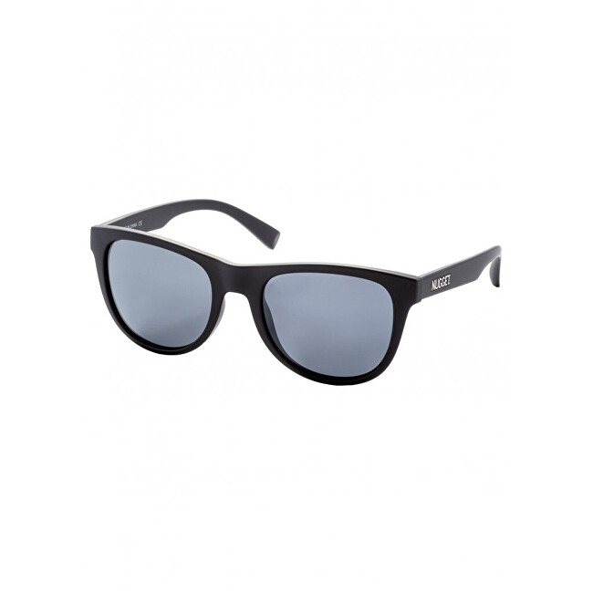 Nugget Polarizační brýle Nugget Whip 2 Sunglasses  S19 C  Black Matt