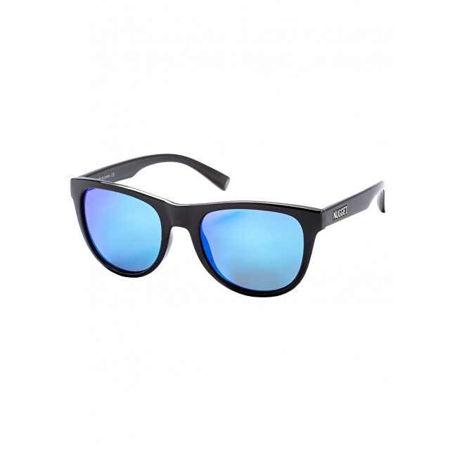 Nugget Polarizační brýle Nugget Whip 2 Sunglasses  S19 D  Black Glossy Blue