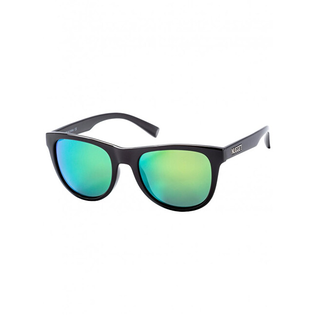Nugget Polarizační brýle Nugget Whip 2 Sunglasses  S19 F  Black Glossy Green