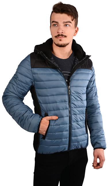 013644a5f8a2 Noize Pánska bunda Zinc 4565206-00 M e-shop
