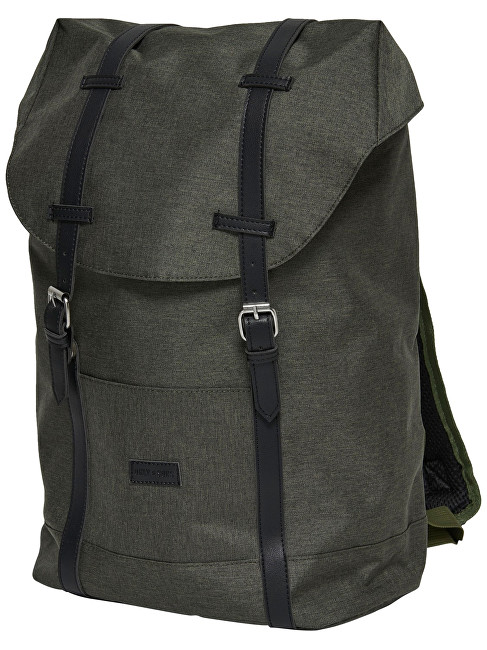 ONLY&SONS Batoh Bob Bag Forest Night
