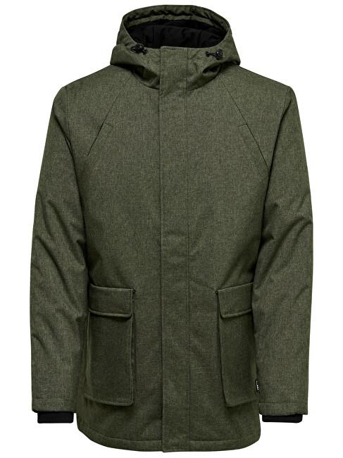 ONLY&SONS Jachetă pentru bărbați de către Frode Jacket Grape Leaf M
