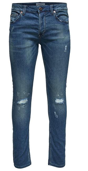 ONLY&SONS Men´s Jeans Spun Jog Damage PK 0901 32