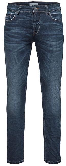 ONLY&SONS Pantaloni pentru bărbați Loom Blue Pk 3088 Blue Denim 28/32