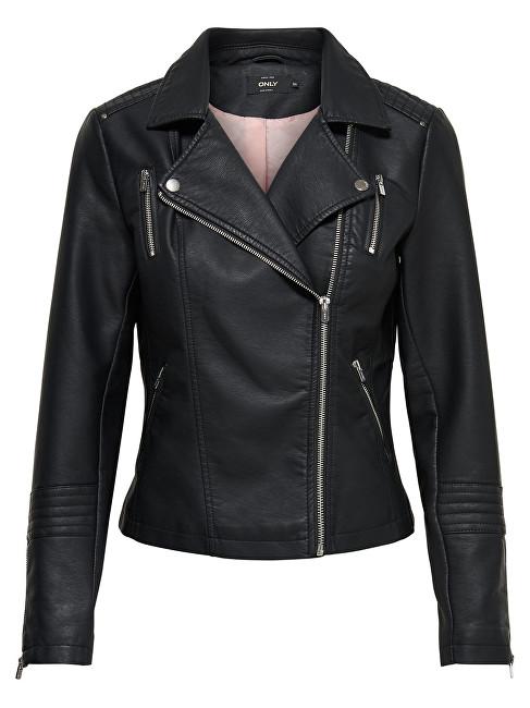ONLY Jacheta pentru femei Look Jacket Black 36