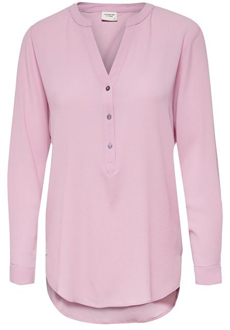 ONLY Bluza pentru femei Jdy Track L/S Blouse Wvn Noos Mauve Mist 42