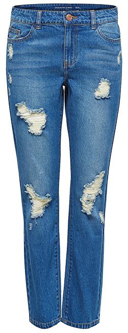 ONLY Blugi pentru femei Jdy Jazz Boyfriend Jeans Dnm Rpt1 Noos