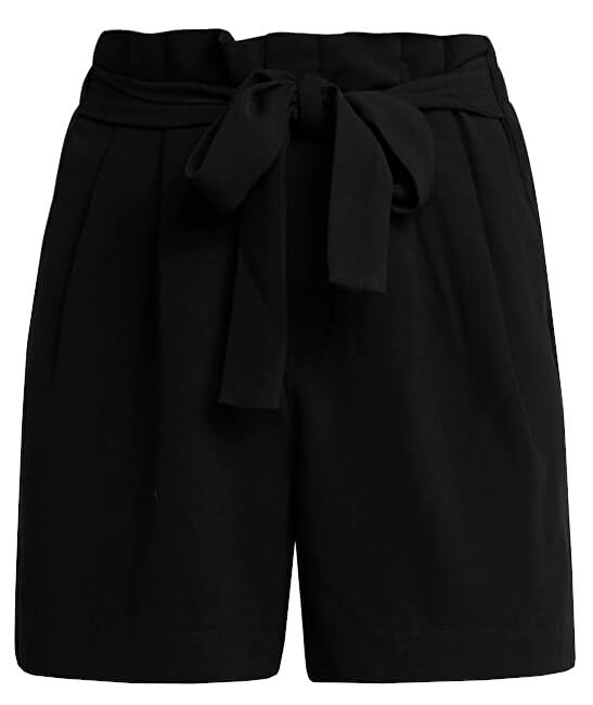 ONLY Doamnelor pantaloni scurți New Florence Shorts Pnt Black S