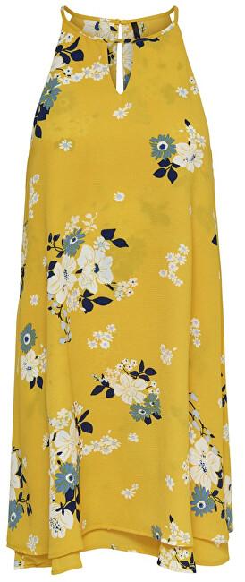 ONLY Rochie pentru femei Mariana Myrina S/L Dress Noos Wvn Vibrant Yellow 36