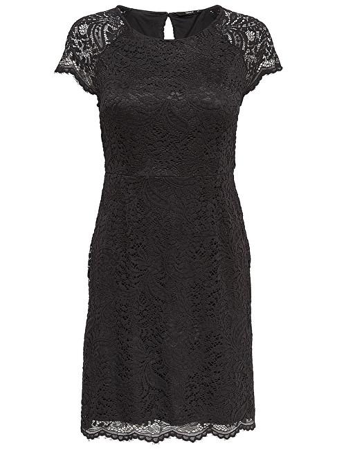 ONLY Rochie pentru femei Dress Shira Lace Rochie Noos Wvn Black 34