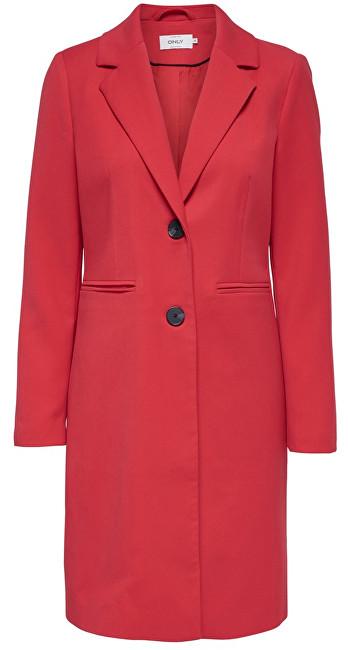 ONLY Îmbrăcăminte pentru femei Cheryl Spring Coat Cc Otw High Risk Roșu L