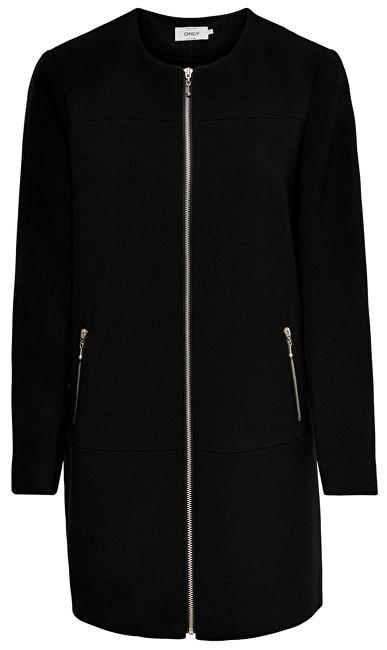ONLY Mantou pentru femei Katharina OTW Spring Coat Black L