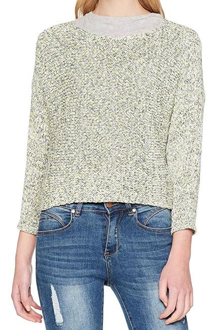 7db14c1677ae Guess Dámsky sveter G by GUESS Women`s Brea Logo Sweater XS