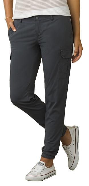 Prana Pantaloni pentru femei Sage Jogger Coal 2
