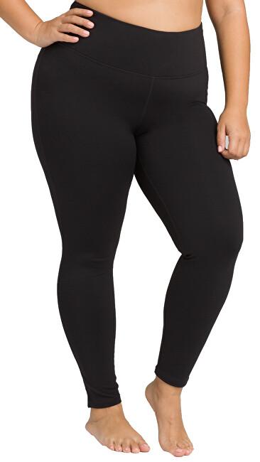 Prana Dámske legíny Transform Legging Plus Black XXXL