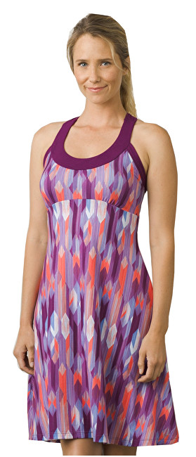 Hodinky Prana Dámske šaty Cali Dress Grapevine Gemstone XS 9dab23c8451