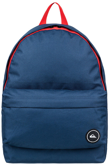 Quiksilver Rucsac Everyday Poster Everyday Poster Medieval Blue EQYBP03504-BTE0