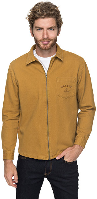 Quiksilver Jacheta Riser Twill Jkt Cathay Spice EQYJK03391-CPB0 S