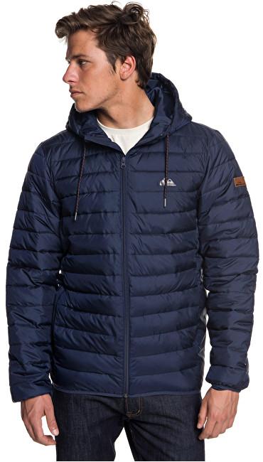 Quiksilver Jacket Scaly Navy Blazer EQYJK03418-BYJ0 XL