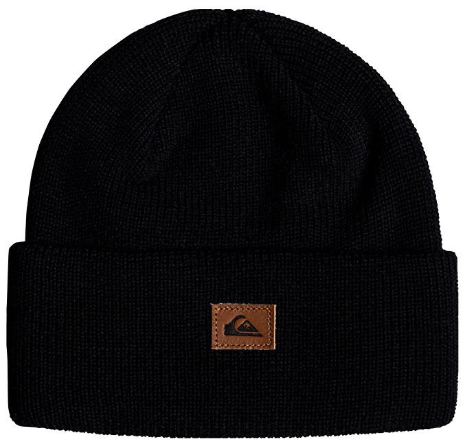 Quiksilver Pălărie pentru bărbați Performed Black EQYHA03089-KVJ0
