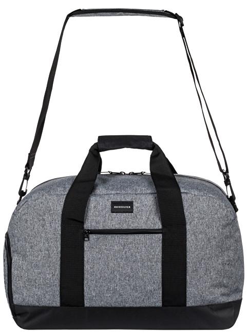 Quiksilver Cestovní taška Medium Shelter Light Grey Heather EQYBL03096-SGRH